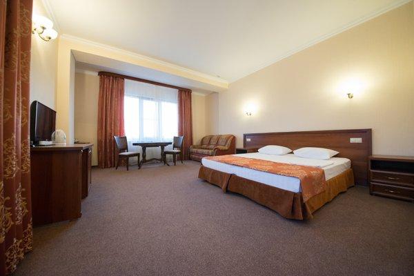 Аврора Отель - фото 5
