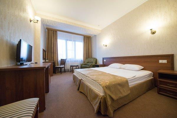 Аврора Отель - фото 6