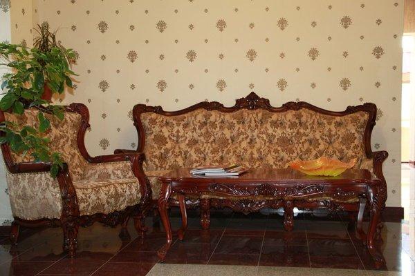 Аврора Отель - фото 9