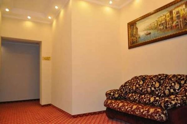 Гостиница Валенсия - фото 2