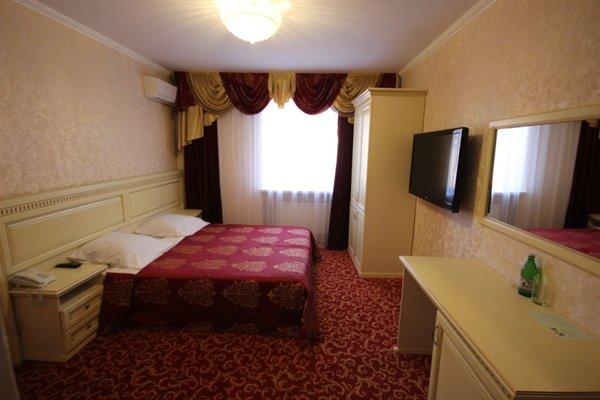 Гостиница Валенсия - фото 3