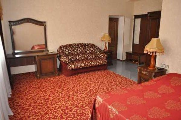 Гостиница Валенсия - фото 5