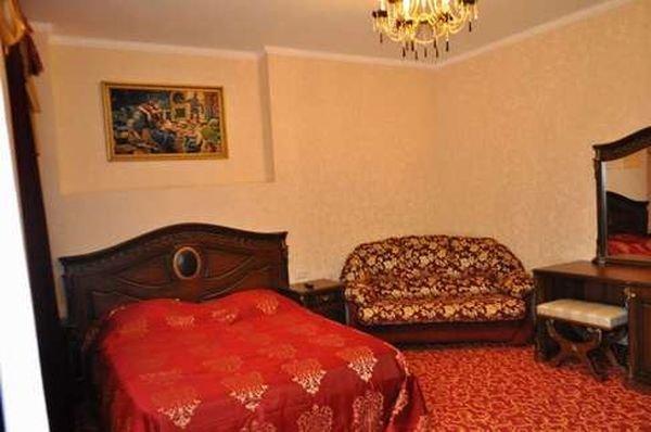 Гостиница Валенсия - фото 6
