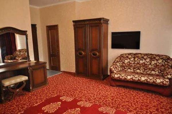 Гостиница Валенсия - фото 7