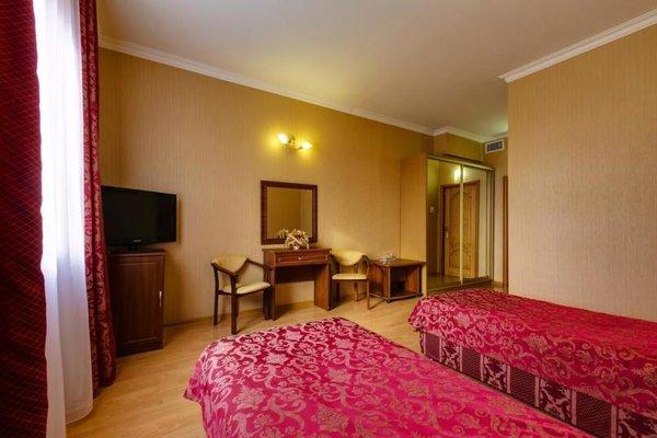 Отель Визит - фото 2