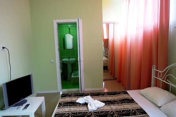 Проф Отель - фото 36