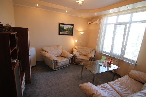 Отель Тис - фото 5