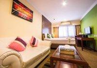 Отзывы Triple 8 Inn Bangkok, 3 звезды