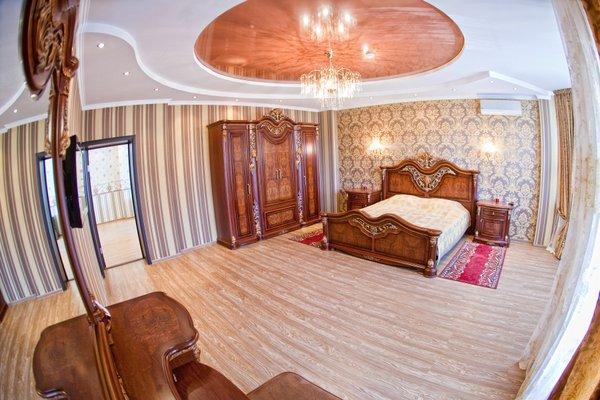 отель Рай - фото 1