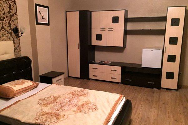 отель Рай - фото 3