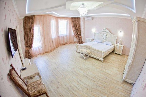 отель Рай - фото 4
