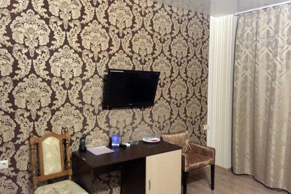 отель Рай - фото 8