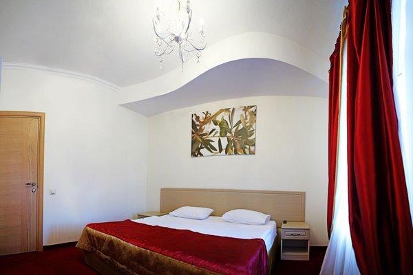 Гостиница Эль Греко - фото 23