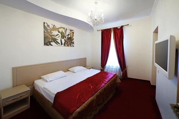 Гостиница Эль Греко - фото 1