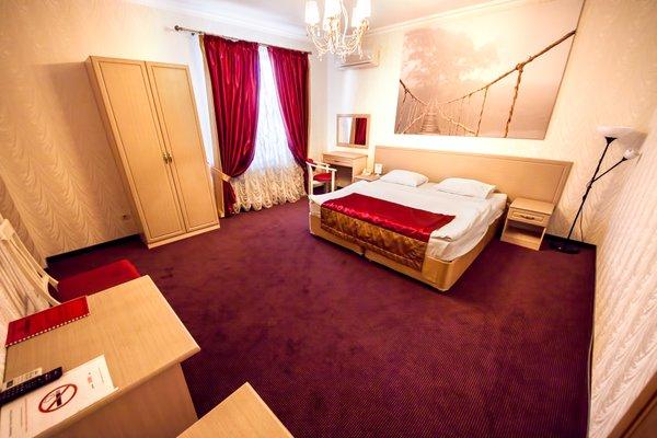 Гостиница Эль Греко - фото 10