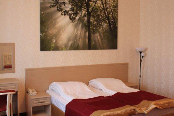 Гостиница Эль Греко - фото 11