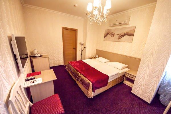 Гостиница Эль Греко - фото 12