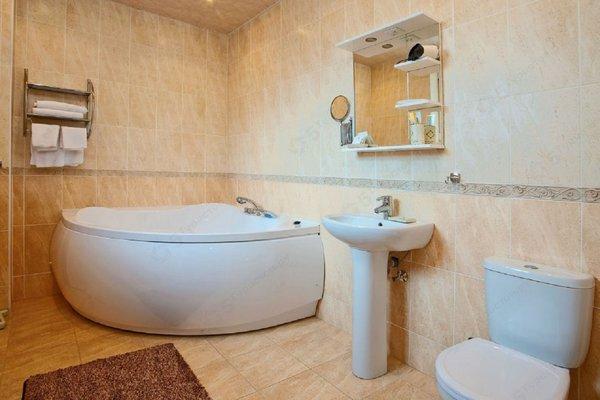 Гостиница Эль Греко - фото 17