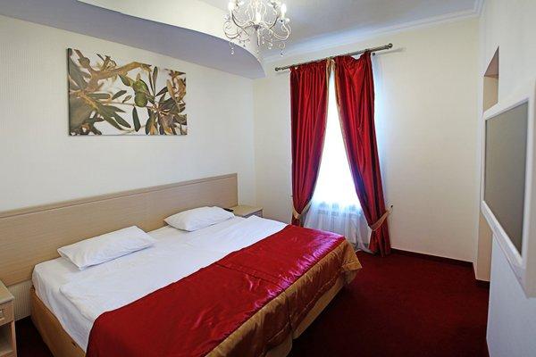 Гостиница Эль Греко - фото 2