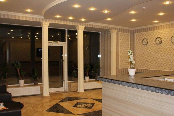 Гостиница Эль Греко - фото 22