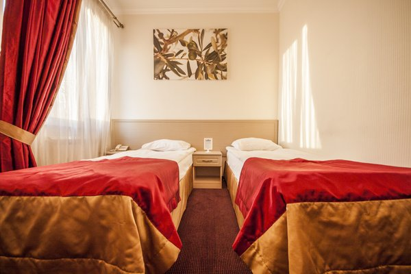 Гостиница Эль Греко - фото 4