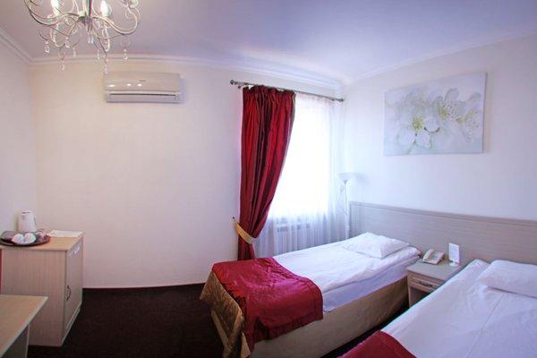 Гостиница Эль Греко - фото 5