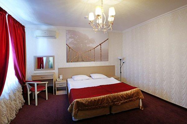 Гостиница Эль Греко - фото 6