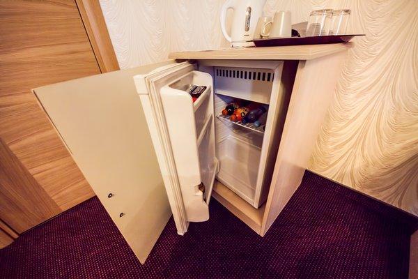 Гостиница Эль Греко - фото 8