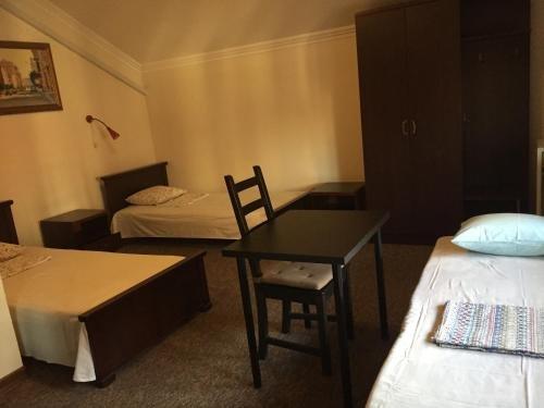 Отель Маркиз - фото 14