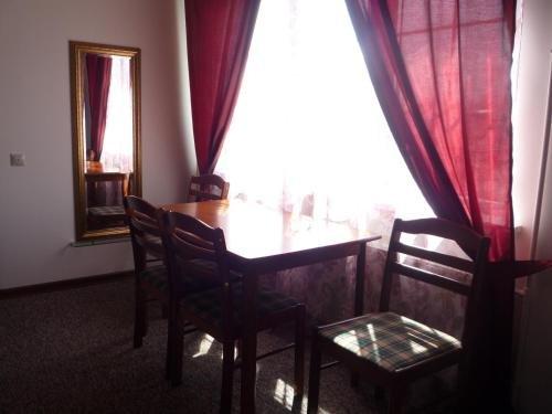 Отель Маркиз - фото 15