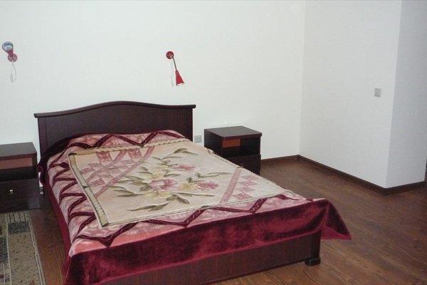 Отель Маркиз - фото 2