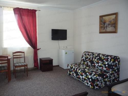 Отель Маркиз - фото 6