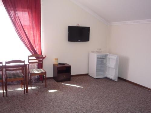 Отель Маркиз - фото 7
