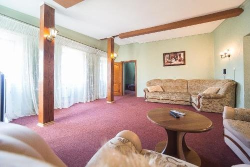 Отель Лайм II - фото 1