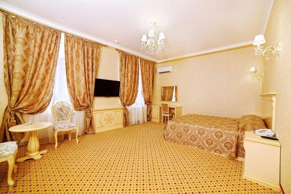 Резидент Отель - фото 10