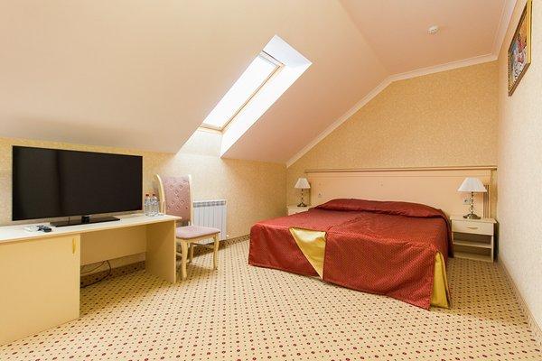 Резидент Отель - фото 1