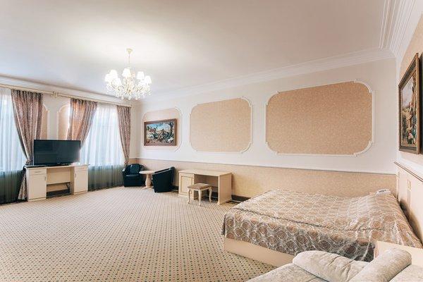 Резидент Отель - фото 3