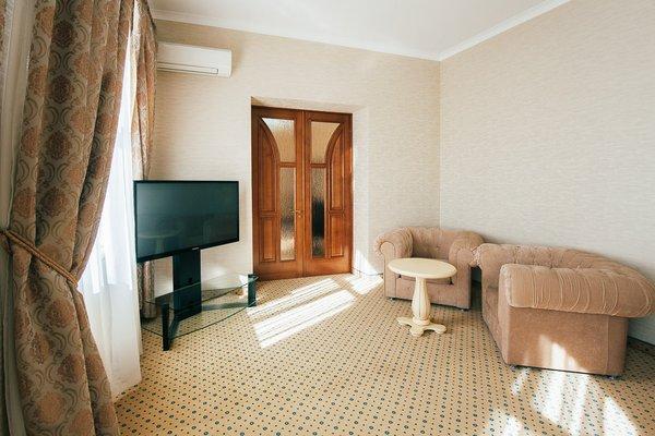 Резидент Отель - фото 5