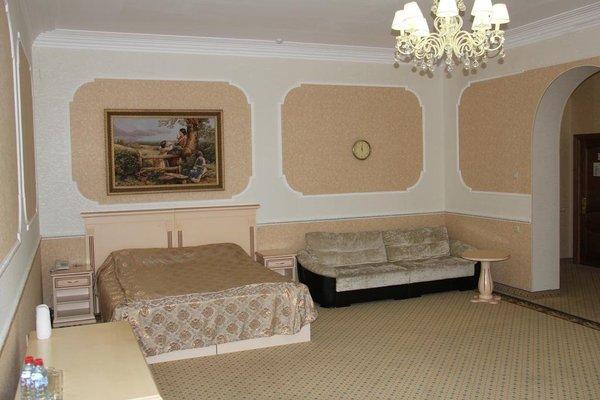 Резидент Отель - фото 9