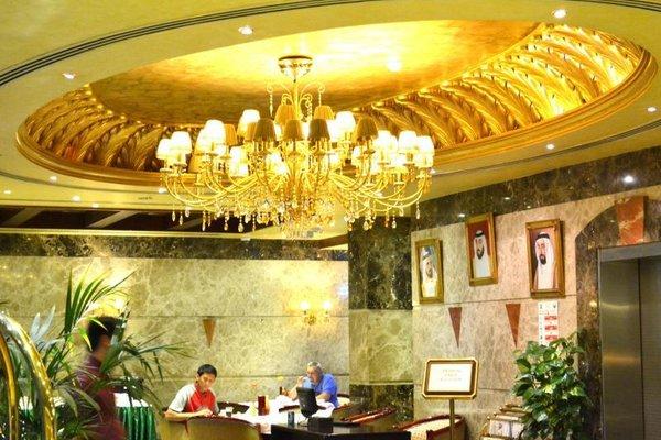 Crystal Plaza Hotel - фото 5
