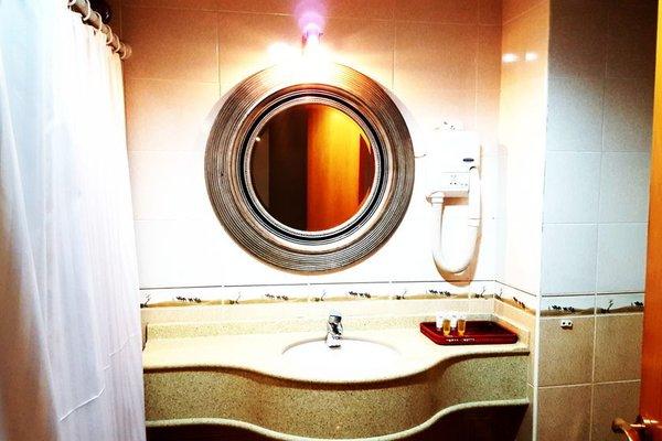 Crystal Plaza Hotel - фото 6