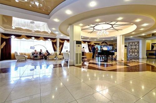 Гостиничный комплекс Екатерининский - фото 14