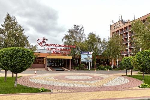 Гостиничный комплекс Екатерининский - фото 19
