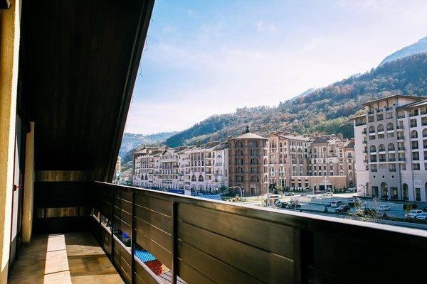 Аибга Отель - фото 21