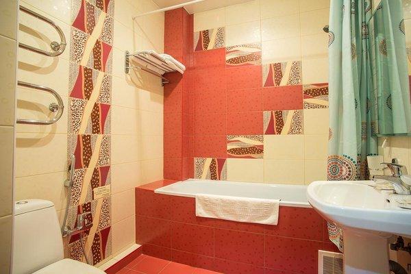 Аибга Отель - фото 13