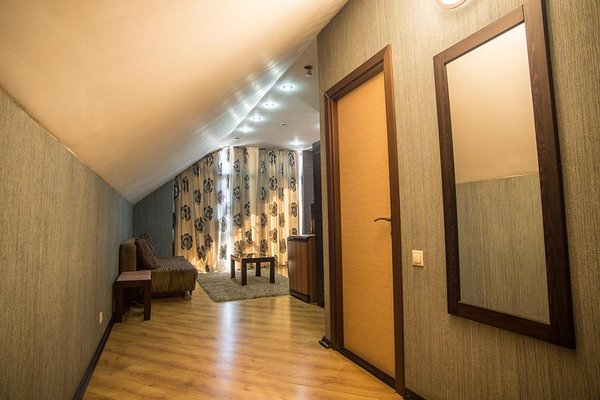 Аибга Отель - фото 19