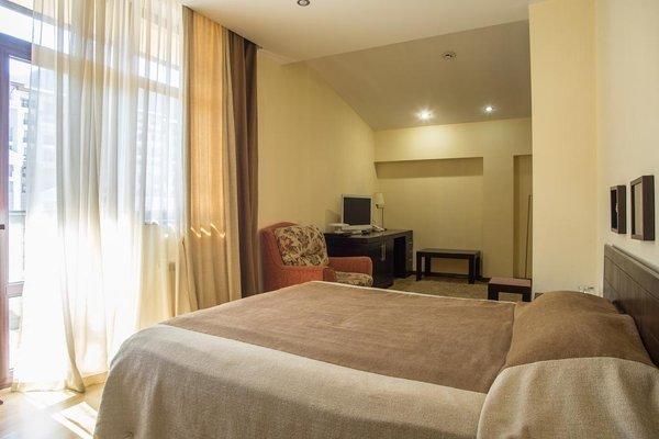 Аибга Отель - фото 2