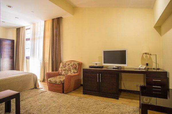 Аибга Отель - фото 6