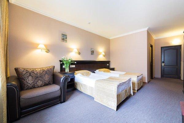 Гала-Альпик Отель - фото 2
