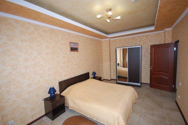 Гостиница Олимпиа - фото 1